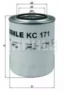 Топливный фильтр KNECHT KC171