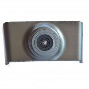 Prime-X Камера переднього виду Prime-X B8020W для Hyundai ix35 (2010-2013) у радіаторну решітку