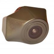 Prime-X Камера переднього виду Prime-X B8022W для Kia Sportage R 2011-2012, K3 (у значок)