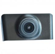 Prime-X Камера переднього виду Prime-X B8026W для Hyundai ix35 2013+ (у радіаторну решітку)