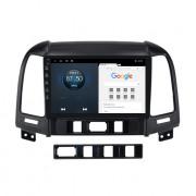 Штатная магнитола Torssen для Hyundai Santa Fe 2006-2012 (Android)