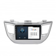Штатная магнитола Torssen для Hyundai Tucson, ix35 (2015-2018) Android