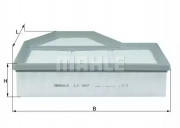 Воздушный фильтр KNECHT LX987