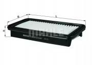 Воздушный фильтр KNECHT LX2833