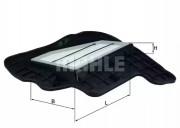Воздушный фильтр KNECHT LX16855