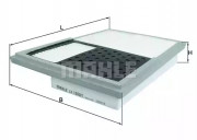 Воздушный фильтр KNECHT LX18501