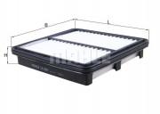 Воздушный фильтр KNECHT LX4301