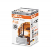 Ксеноновая лампа Osram D8S Original Xenarc OS 66548 25W Germany