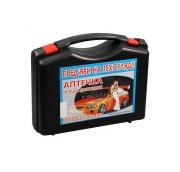 Аптечка АМА-1 Пред'яви на техогляді + бутарфанол, чемодан, охлаждающий контейнер