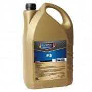Моторное масло Aveno FS 5W-40