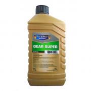 Минеральное трансмиссионное масло Aveno Gear Super 80W-90 GL-4