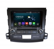 Incar Штатная магнитола Incar AHR-6181 для Mitsubishi Outlander XL на базе OS Android 5.1