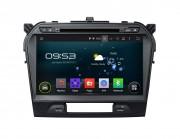 Штатная магнитола Incar AHR-0782 для Suzuki Vitara S на базе OS Android 5.1