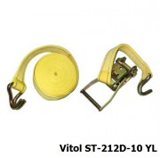 Стяжка груза Vitol ST-212D-10 YL