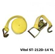 Стяжка груза Vitol ST-212D-14 YL