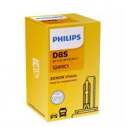 Ксеноновая лампа Philips Xenon Vision D8S 12411C1 25W 4500K