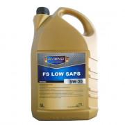 Моторное масло Aveno FS Low SAPS 5W-30