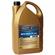 Моторное масло Aveno WIV-Multi LL 5W-30