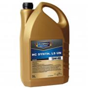 Моторное масло Aveno HC Synth 5W-40 LS UN