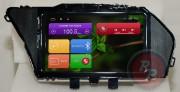 Штатная магнитола RedPower 21468B для Mercedes-Benz CLK W209, CLS C219, E W211/S211 на базе OS Android 4.4.2