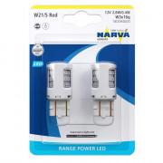 Комплект светодиодов Narva Range Power LED 18009 (W21/5W)