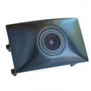 Prime-X Камера переднього виду Prime-X C8052W для Audi Q7 (2012-2015) у радіаторну решітку