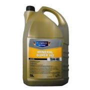 Моторное масло Aveno Mineral Super HD 15W-40