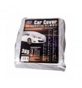 Тент для автомобиля Vitol HC11106 (серый цвет)