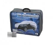 Тент для автомобиля Vitol JC13401 (серый цвет)
