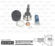 ШРУС PASCAL G13005PC