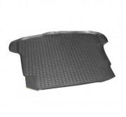 Коврик резиновый в багажник Star Diamond ''09-ON'' для Audi Q5