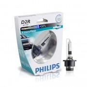 Ксеноновая лампа Philips D2R X-treme Vision 85126 XVS1