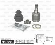 ШРУС PASCAL G78007PC