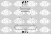 Пыльник ШРУС SASIC 4003406