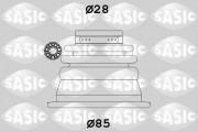 Пыльник ШРУС SASIC 4003451