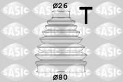 Пыльник ШРУС SASIC 1904013