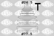 Пыльник ШРУС SASIC 1904038