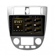 Штатная магнитола Incar DTA-2196 DSP для Chevrolet Lacetti 2004-2013 (Android 10)