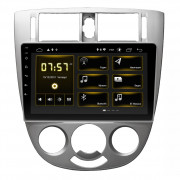 Штатная магнитола Incar DTA-2197 DSP для Chevrolet Lacetti 2004-2013 (Android 10)