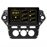 Штатная магнитола Incar DTA-3003 DSP для Ford Mondeo 2007-2011 (Black) Android 10