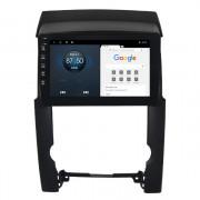 Штатная магнитола Torssen для Kia Sorento 2 (2009-2014) Android