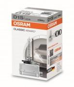 Ксеноновая лампа Osram D1S Xenarc Classic 66140CLC