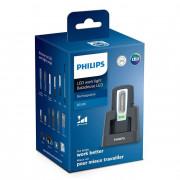 Инспекционный фонарь с аккумулятором и диммером Philips RCH5S LPL62X1