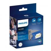 Налобный инспекционный фонарь с аккумулятором Philips LED Professional Work Light HL22M (LPL74X1)