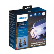 Комплект светодиодов Philips Ultinon Pro9000 LED-FOG 11366U90CWX2 (H8 / H11 / H16)