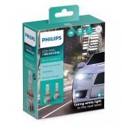 Комплект светодиодов Philips Ultinon Pro5000 HL LED-FOG 11366U50CWX2 (H8 / H11 / H16)