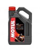 Motul Мотоциклетное моторное масло Motul 7100 4T 5W-40