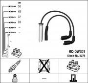 Комплект высоковольтных проводов зажигания RC-DW301 NGK 8275