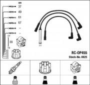 Комплект высоковольтных проводов зажигания RC-OP455 NGK 0825