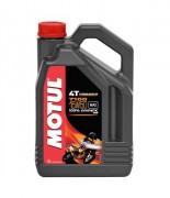 Motul Мотоциклетное моторное масло Motul 7100 4T 15W-50